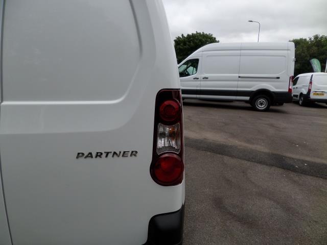 2014 Peugeot Partner L1 850 S 1.6 92PS (SLD) EURO 5 (NU64XMY) Image 21