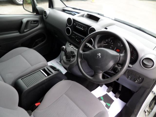 2014 Peugeot Partner L1 850 S 1.6 92PS (SLD) EURO 5 (NU64XMY) Image 7