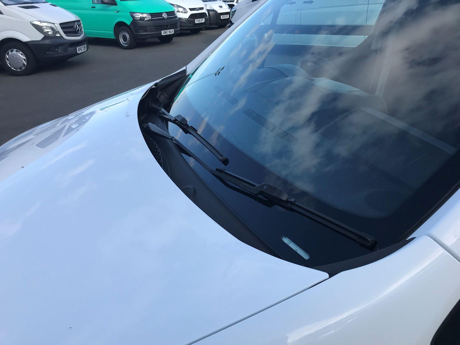 2014 Peugeot Partner L1 850 S 1.6 92PS (SLD) EURO 5 (NU64ZTB) Image 15
