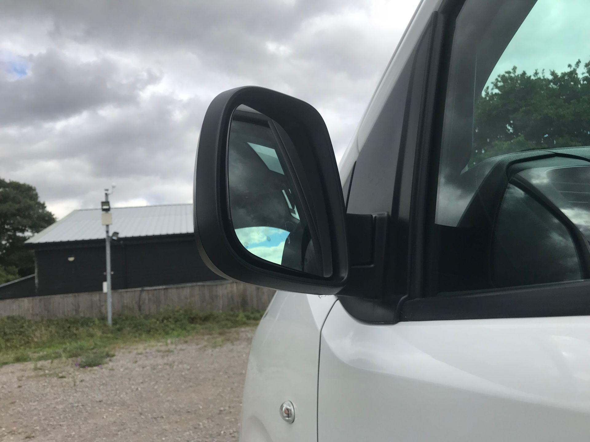 2018 Peugeot Expert 1000 1.6 Bluehdi 95 Professional Van (NU68HBJ) Image 14