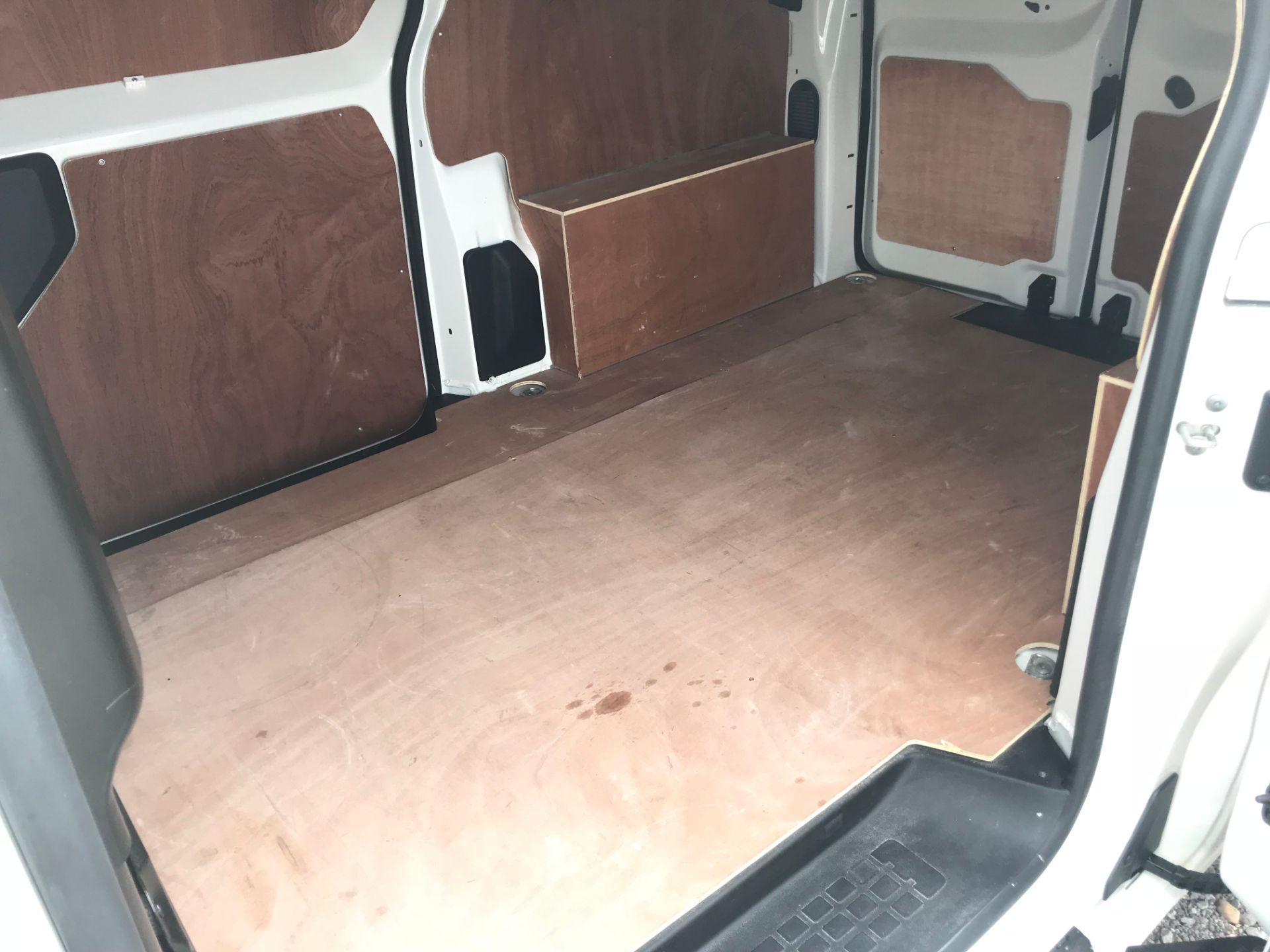 2018 Peugeot Expert 1000 1.6 Bluehdi 95 Professional Van (NU68HBJ) Image 10