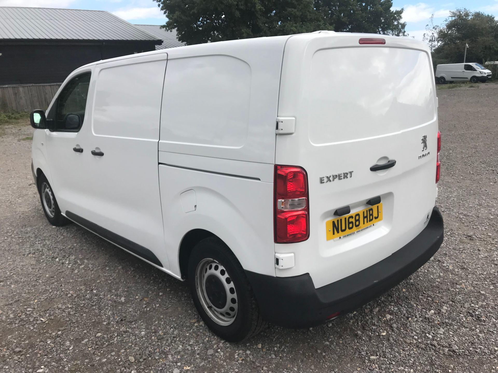 2018 Peugeot Expert 1000 1.6 Bluehdi 95 Professional Van (NU68HBJ) Image 6