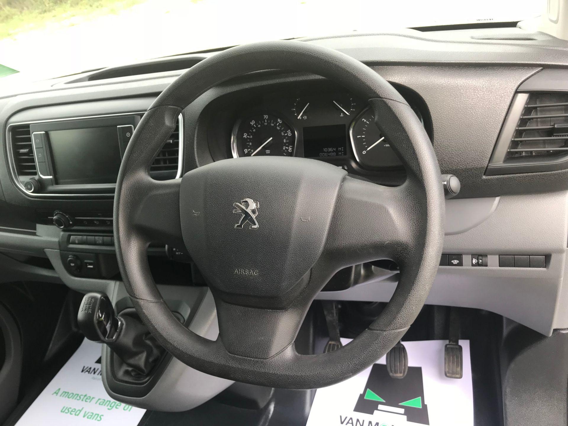 2018 Peugeot Expert 1000 1.6 Bluehdi 95 Professional Van (NU68HBJ) Image 26