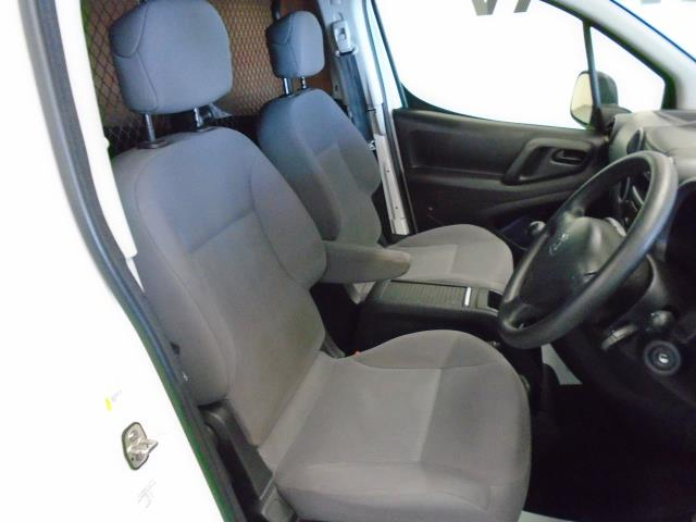 2014 Peugeot Partner L1 850 S 1.6 92PS (SLD) EURO 5 (NV14CWE) Image 3