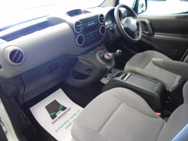 2014 Peugeot Partner L1 850 S 1.6 92PS (SLD) EURO 5 (NV14CWE) Image 8