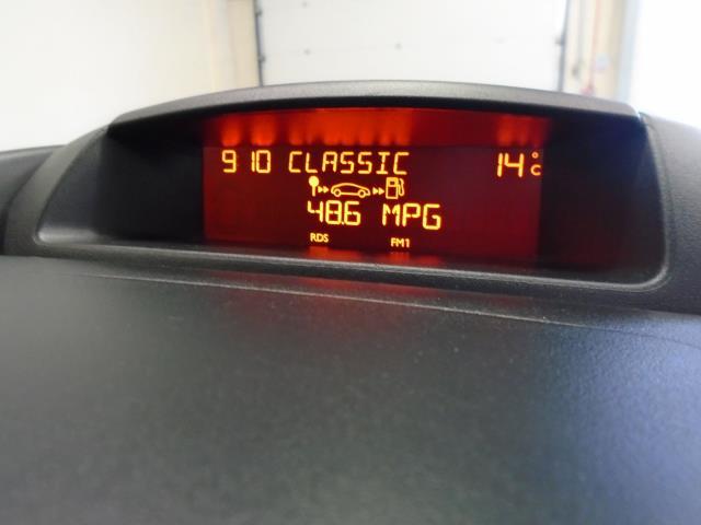 2014 Peugeot Partner L1 850 S 1.6 92PS (SLD) EURO 5 (NV14CWE) Image 23