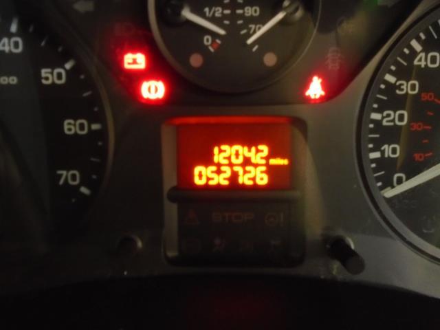 2014 Peugeot Partner L1 850 S 1.6 92PS (SLD) EURO 5 (NV14CWE) Image 22