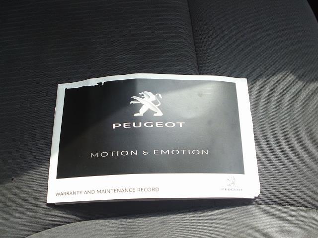 2015 Peugeot Partner L1 850 S 1.6 92PS (SLD) EURO 5 (NV15XCU) Image 35