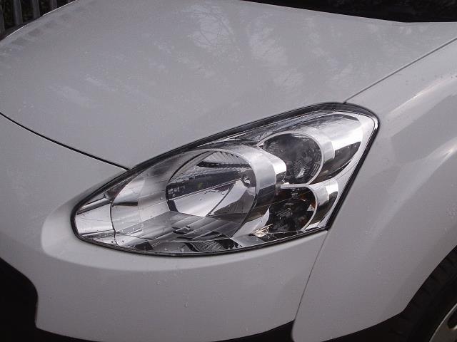 2015 Peugeot Partner L1 850 S 1.6 92PS (SLD) EURO 5 (NV15XCU) Image 13