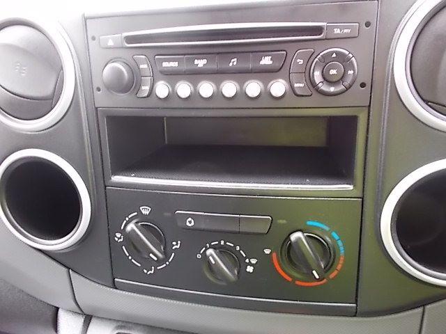 2014 Peugeot Partner L1 850 S 1.6 92PS (SLD) EURO 5 (NV64FDJ) Image 22