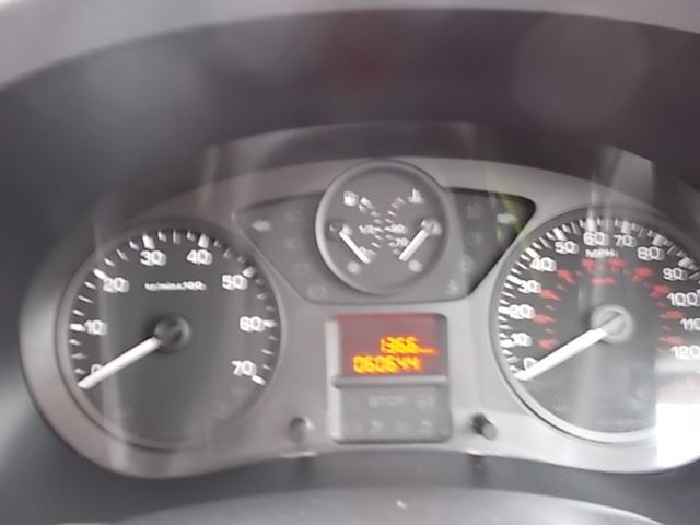2014 Peugeot Partner L1 850 S 1.6 92PS (SLD) EURO 5 (NV64FDJ) Image 21