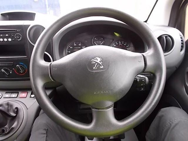 2014 Peugeot Partner L1 850 S 1.6 92PS (SLD) EURO 5 (NV64FDJ) Image 20