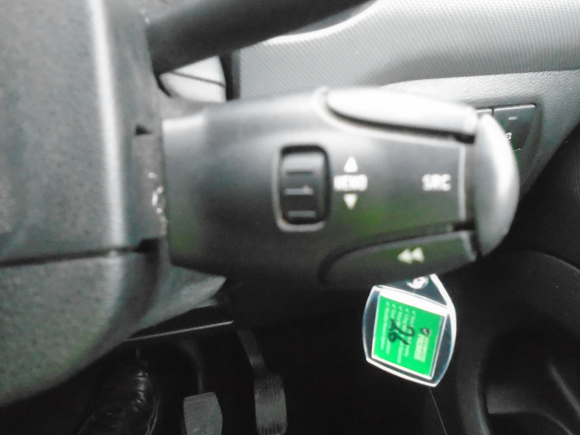 2015 Peugeot Partner 850 S 1.6 Hdi 92 Van [Sld] (NV64ULP) Image 25