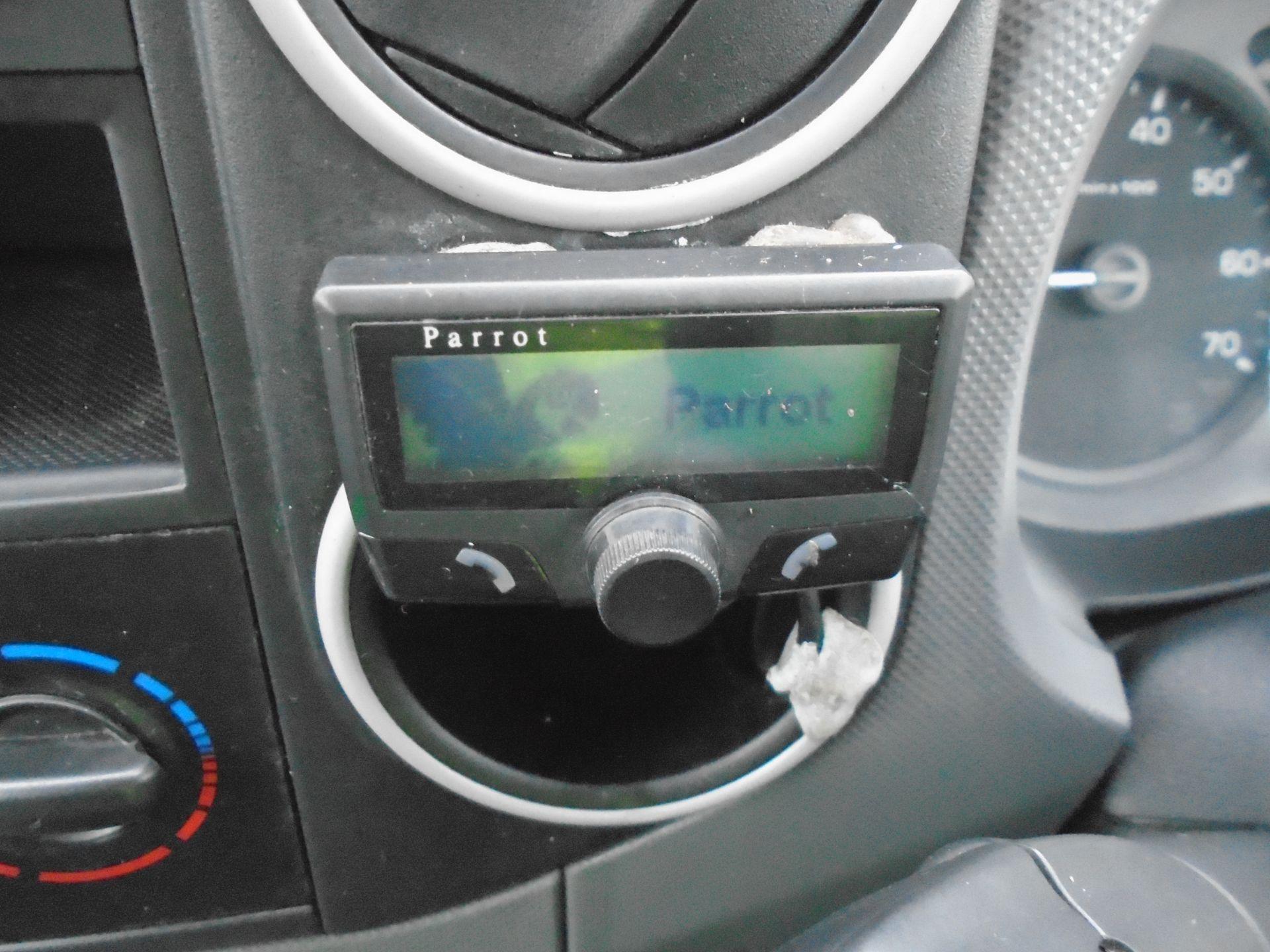 2015 Peugeot Partner 850 S 1.6 Hdi 92 Van [Sld] (NV64ULP) Image 22