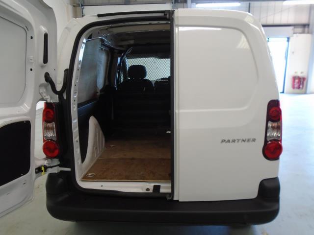 2014 Peugeot Partner L1 850 S 1.6 92PS (SLD) EURO 5 (NX64ZCU) Image 7