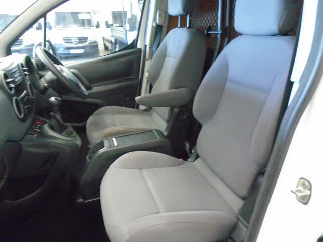 2014 Peugeot Partner L1 850 S 1.6 92PS (SLD) EURO 5 (NX64ZCU) Image 9