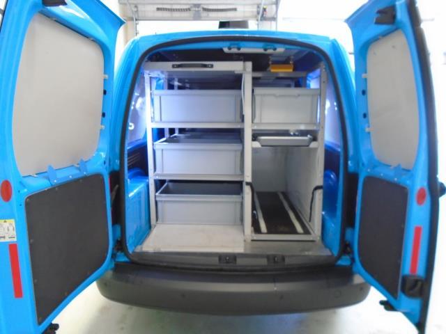 2015 Volkswagen Caddy 1.6 102PS STARTLINE EURO 5 (PK15GNZ) Image 7