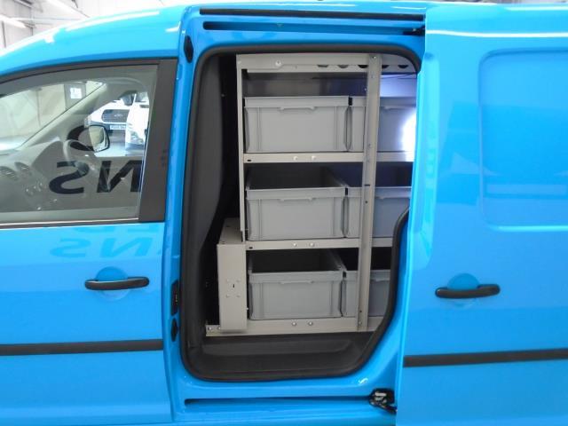 2015 Volkswagen Caddy 1.6 102PS STARTLINE EURO 5 (PK15GNZ) Image 17