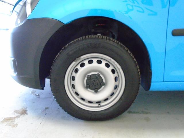 2015 Volkswagen Caddy 1.6 102PS STARTLINE EURO 5 (PK15GNZ) Image 19