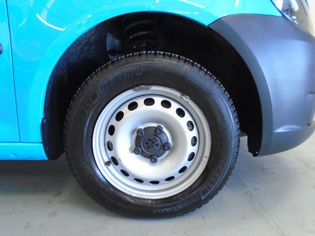 2015 Volkswagen Caddy 1.6 102PS STARTLINE EURO 5 (PK15GNZ) Image 22