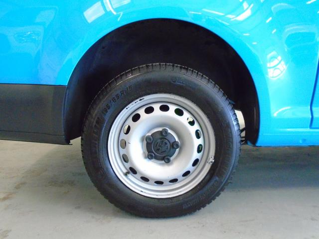 2015 Volkswagen Caddy 1.6 102PS STARTLINE EURO 5 (PK15GNZ) Image 26