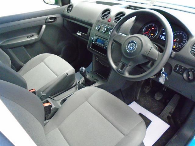 2015 Volkswagen Caddy 1.6 102PS STARTLINE EURO 5 (PK15GNZ) Image 28