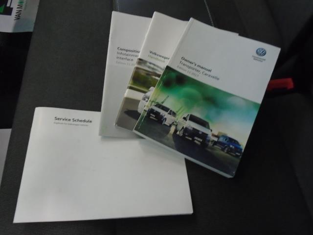2017 Volkswagen Transporter  T28 LWB DIESEL 2.0 TDI BMT 84 STARTLINE VAN EURO 6  (SB67NLR) Image 25