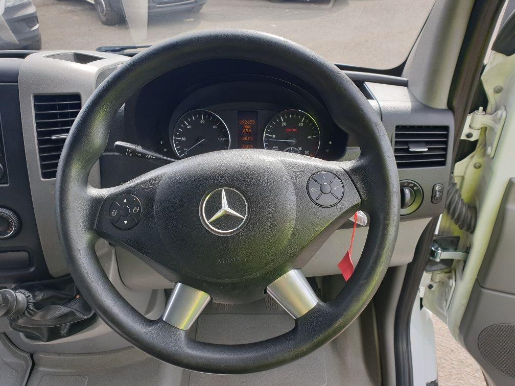 2015 Mercedes-Benz Sprinter  316 MWB H/R EURO 5 (SH15GAX) Image 19