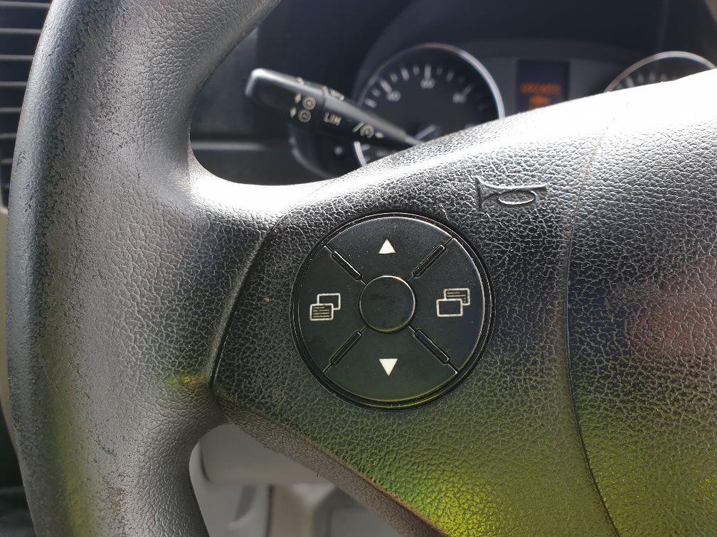 2015 Mercedes-Benz Sprinter  316 MWB H/R EURO 5 (SH15GAX) Image 24