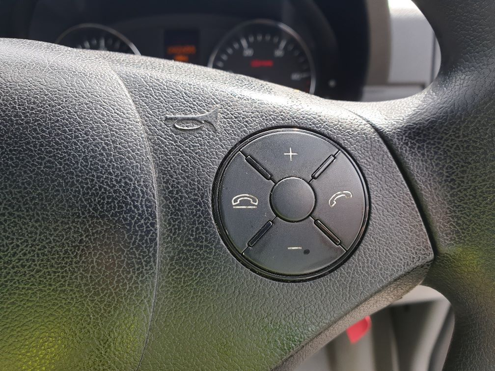 2015 Mercedes-Benz Sprinter  316 MWB H/R EURO 5 (SH15GAX) Image 23
