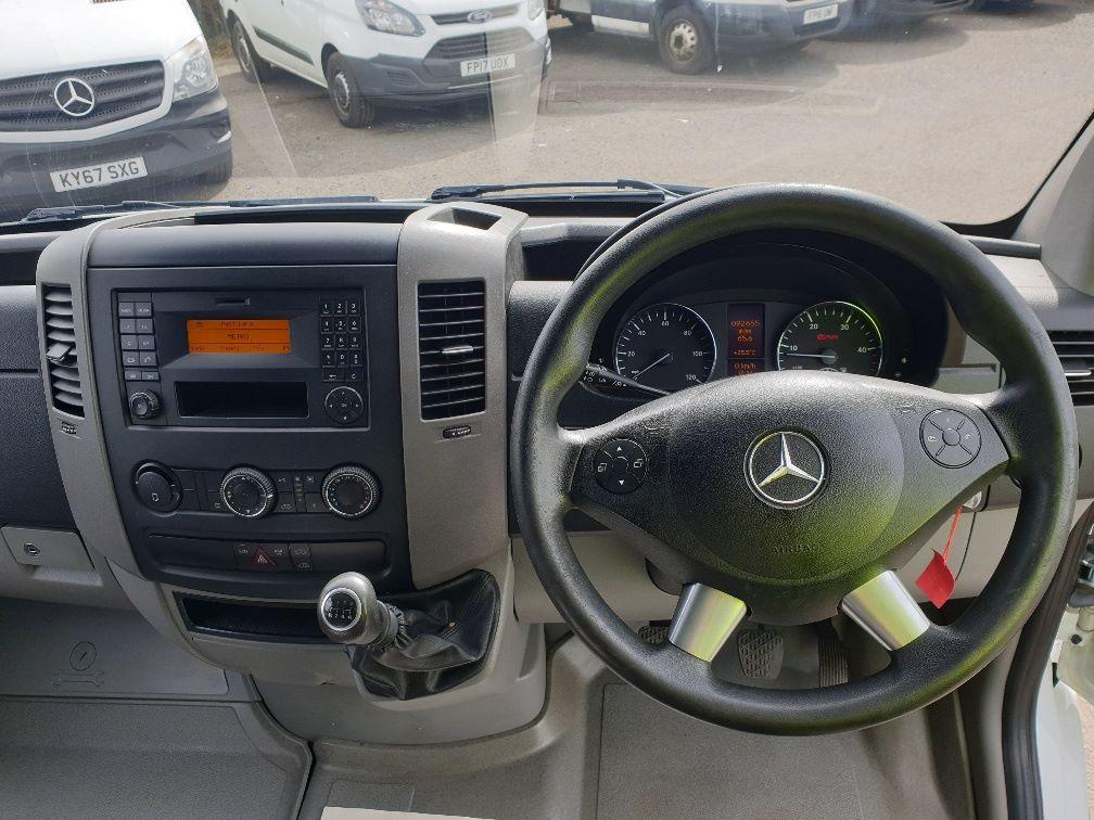 2015 Mercedes-Benz Sprinter  316 MWB H/R EURO 5 (SH15GAX) Image 18