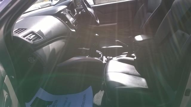 2016 Mitsubishi L200 DOUBLE CAB DI-D 178 WARRIOR 4WD EURO 6  (WN66WWX) Image 8