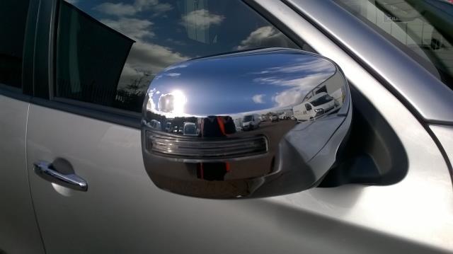 2016 Mitsubishi L200 DOUBLE CAB DI-D 178 WARRIOR 4WD EURO 6  (WN66WWX) Image 21