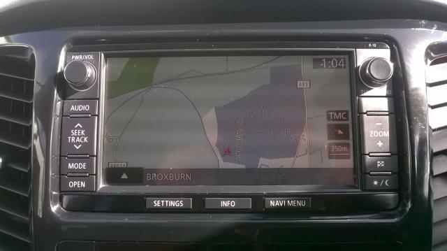 2016 Mitsubishi L200 DOUBLE CAB DI-D 178 WARRIOR 4WD EURO 6  (WN66WWX) Image 28
