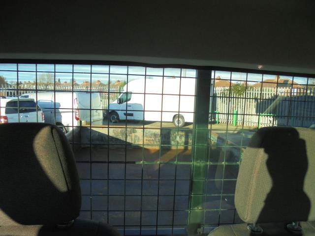 2015 Ford Transit  350 L2 SINGLE CAB TIPPER 125PS EURO 5 (WV65UFY) Image 23