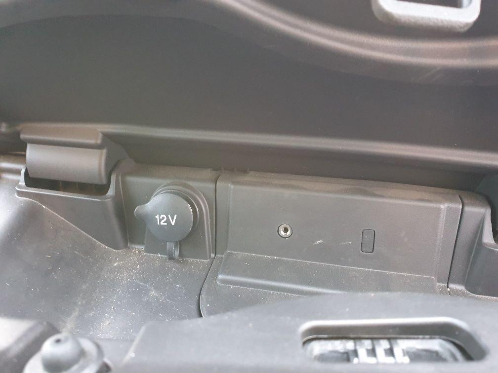 2018 Ford Transit 350 L3 DIESEL RWD 2.0TDCI 130ps D/CAB TIPPER (WX68NNL) Image 25