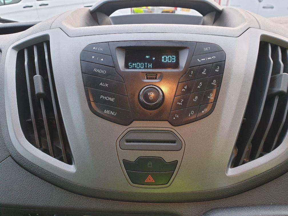 2018 Ford Transit 350 L3 DIESEL RWD 2.0TDCI 130ps D/CAB TIPPER (WX68NNL) Image 23