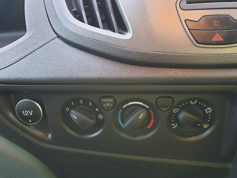 2018 Ford Transit 350 L3 DIESEL RWD 2.0TDCI 130ps D/CAB TIPPER (WX68NNL) Image 24